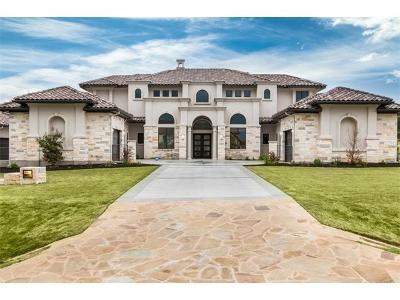 Single Family Home For Sale: 8532 Calera Dr