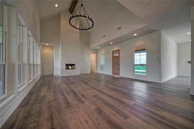 Dripping Springs Single Family Home For Sale: 648 Cypress Springs Dr