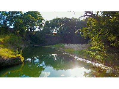 Lampasas Farm For Sale: 129 County Road 3740 125 Acre
