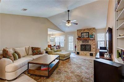 Georgetown Single Family Home For Sale: 1011 Tiffany Ln