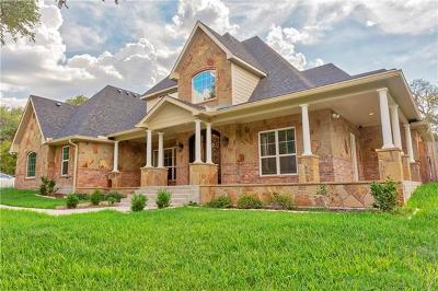 Belton Single Family Home For Sale: 3205 River Place Dr #A