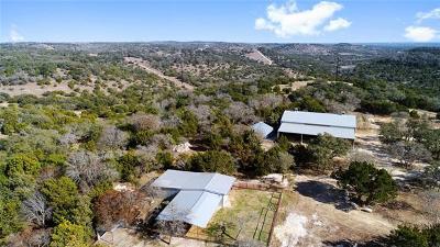 Farm For Sale: 1716 Sanctuary Ln