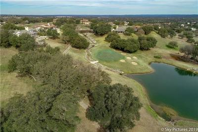 Spicewood Residential Lots & Land Pending - Taking Backups: 27100 Waterfall Hill Pkwy