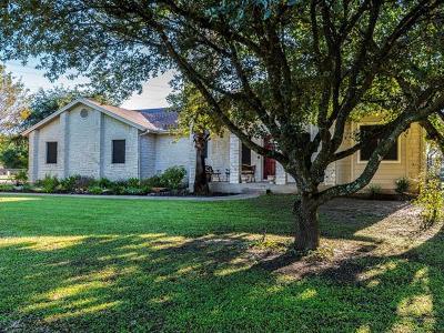 Single Family Home For Sale: 707 Morning Dove Cv