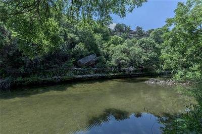 Travis County, Williamson County Single Family Home For Sale: 6511 Lakewood Dr