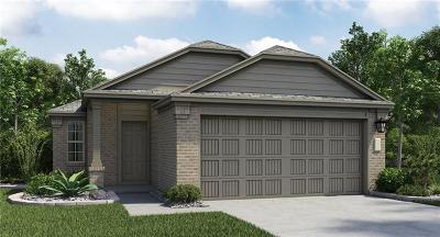 Hays County, Travis County, Williamson County Single Family Home For Sale: 5712 Bell Tower Ln