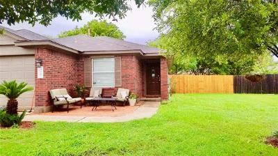 Single Family Home For Sale: 329 Spring Branch Loop