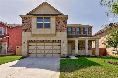 Single Family Home For Sale: 7505 Lazy Creek Dr