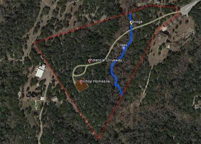 Leander Farm Pending - Taking Backups: 15400 Apple Springs Cir