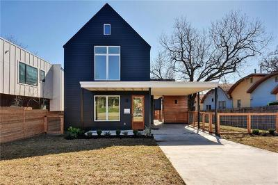Single Family Home For Sale: 1903 E 16th St #1