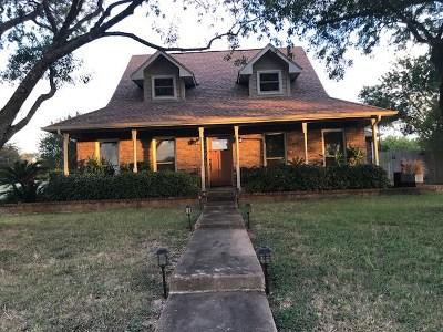 Round Rock Single Family Home For Sale: 113 E Nakoma
