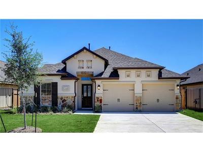 Rancho Sienna, Rancho Sienna Sec 01, Rancho Sienna Sec 02, Rancho Sienna Sec 5a, Rancho Sienna Sec 5b Single Family Home For Sale: 530 Cortona Ln