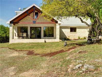 Single Family Home For Sale: 560 River Mountain Rd