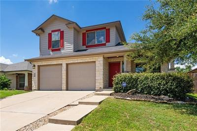 Single Family Home For Sale: 6800 Bay City Bnd