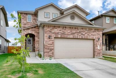 San Marcos Single Family Home For Sale: 121 Vantage Pt