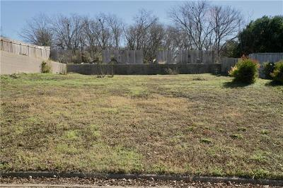 Austin Residential Lots & Land For Sale: 3301 Santa Monica Dr