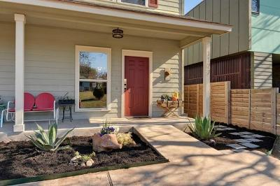 Single Family Home Pending - Taking Backups: 1127 Leona St