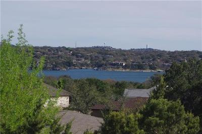 Point Venture Residential Lots & Land For Sale: 18519 Staghorn Dr