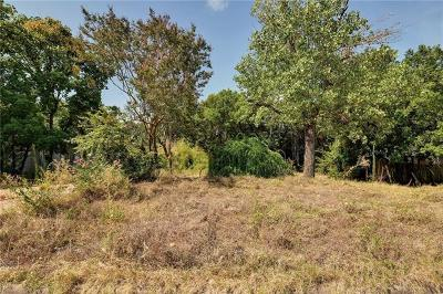 Residential Lots & Land For Sale: 1703 Woodland Ave