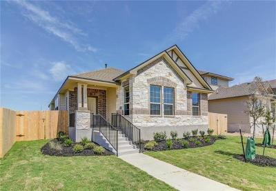San Marcos Single Family Home For Sale: 218 Alford