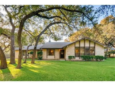Single Family Home Pending - Taking Backups: 7911 El Dorado Dr