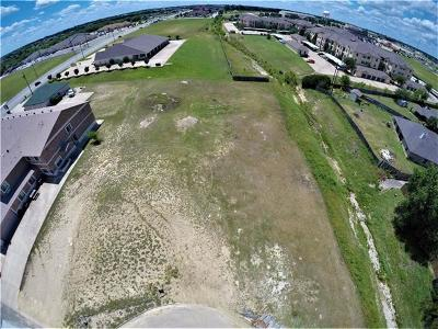 Killeen Residential Lots & Land For Sale: 3401 H J Lagrone Ct