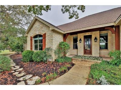 Leander Single Family Home For Sale: 1905 Rio Seco