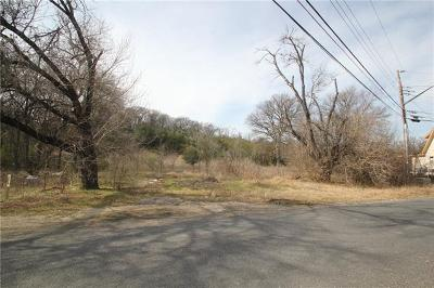 Residential Lots & Land For Sale: 1208 Fort Branch Blvd