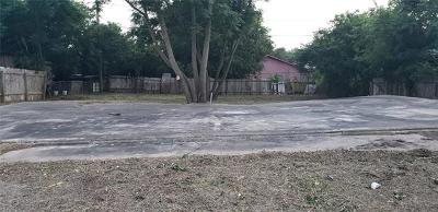 Residential Lots & Land For Sale: 2105 Donahue Ln