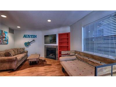 Travis County Condo/Townhouse For Sale: 201 E 4th St E #229