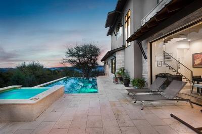 Single Family Home For Sale: 8524 Parismina Ln