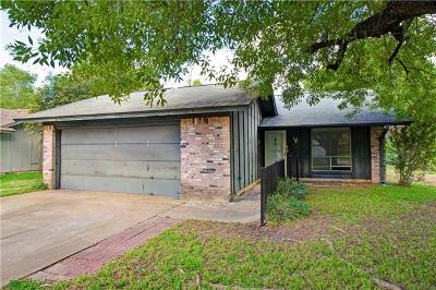 Single Family Home Pending - Taking Backups: 4902 Brassiewood Dr