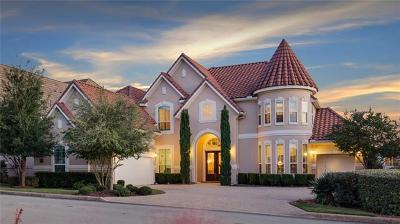 Single Family Home For Sale: 6310 Almeria Circle