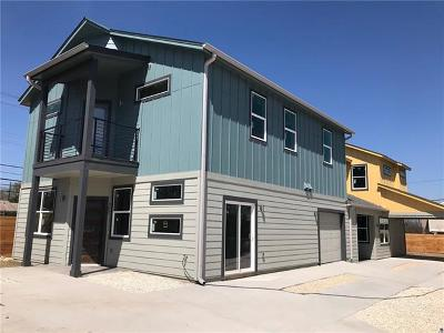 Condo/Townhouse Pending - Taking Backups: 300 Delmar Ave #A