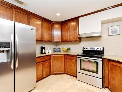 Single Family Home For Sale: 206 Monterrey Cv