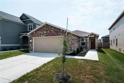 New Braunfels Single Family Home For Sale: 2060 Brandywine Dr