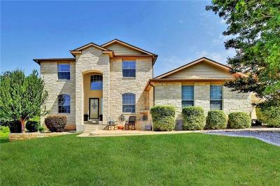 Harker Heights Single Family Home Pending - Taking Backups: 100 Riata Cir