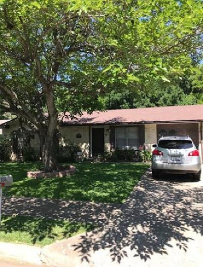 Single Family Home Pending - Taking Backups: 5210 E Peppertree Pkwy E