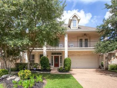 Austin Single Family Home Pending - Taking Backups: 5820 Brittlyns Ct