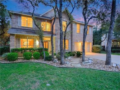 Austin Single Family Home For Sale: 6925 Larue Belle Cv