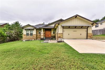 Single Family Home Pending - Taking Backups: 22303 Shotts Dr