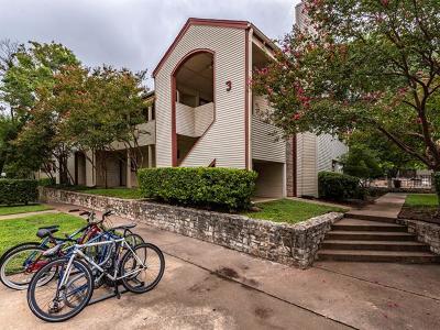 Austin Rental For Rent: 1510 W North Loop Blvd #321