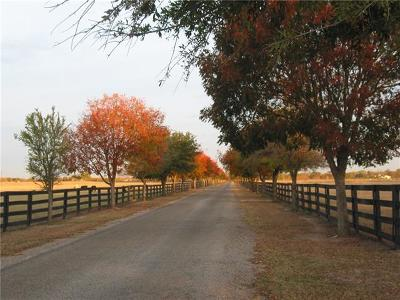 Georgetown Farm For Sale: 108 River Valley Dr