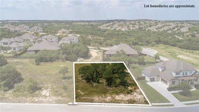 Austin TX Residential Lots & Land For Sale: $116,000