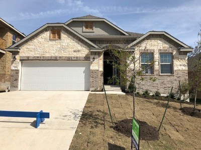 Georgetown Single Family Home For Sale: 129 Crescent Heights Dr