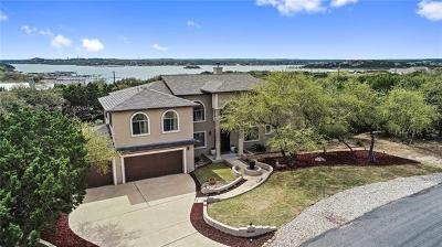 Travis County Single Family Home For Sale: 16501 E Sherman St