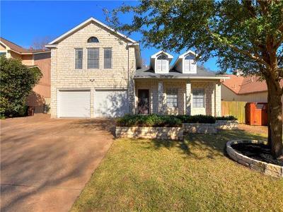 Travis County Single Family Home Pending - Taking Backups: 6508 Shiner St