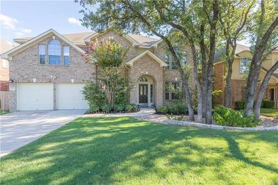Single Family Home Active Contingent: 6500 Magenta Ln
