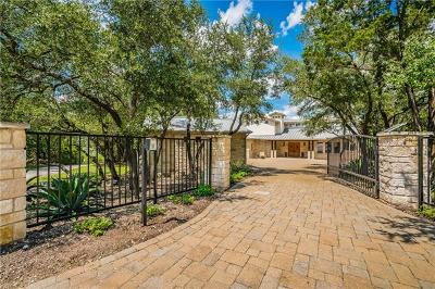 Austin Single Family Home For Sale: 5401 Carbine Cir