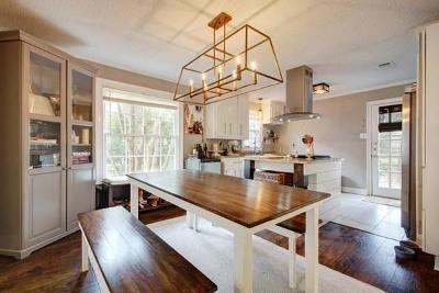 Austin Rental For Rent: 4405 Shoalwood Ave #A